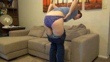 Episode Neighbor Wife Strips Minutes