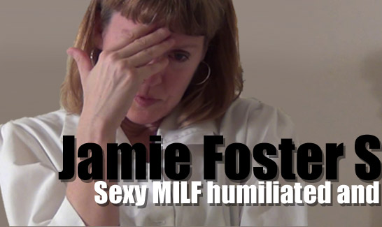 Jamie Foster Is Happy To Bring A New Site Of Stripping Movies The